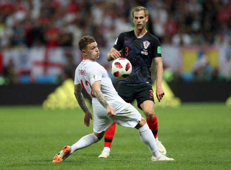 #CROENG : les prolongations pour Croatie-Angleterre