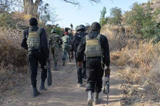 Vidéo de massacre: le Cameroun dément l'implication de ses soldats