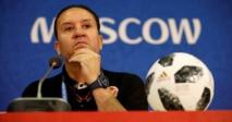 Le sélectionneur tunisien quitte ses fonctions