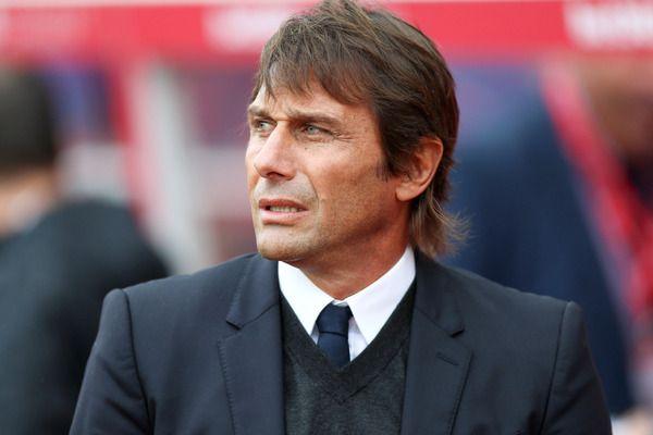 Chelsea : Conte prend enfin la porte (officiel)