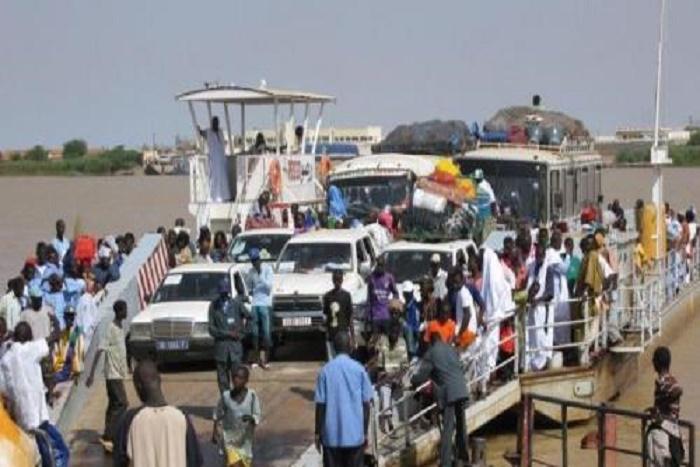 Fermeture des frontières avec le Sénégal: La Mauritanie dément et précise