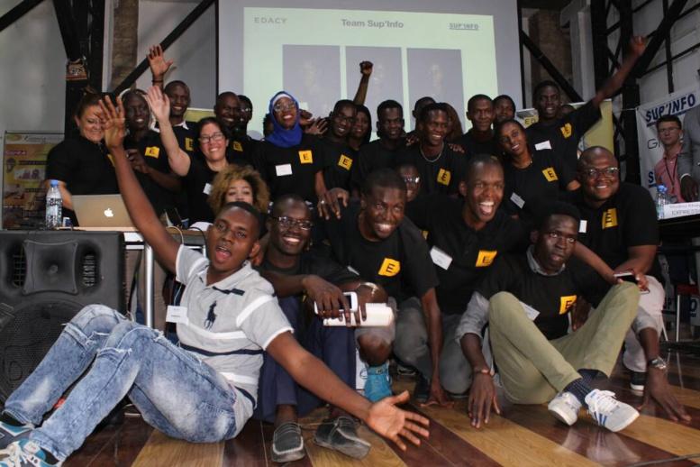 4e édition Bootcamp Design Thinking EDACY : de nouveaux talents en innovation Tech lancés sur le marché du travail