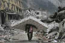 Réduction des risques et catastrophes: Des journalistes à l'école de la formation