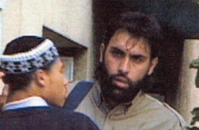 France: l'islamiste Djamel Beghal a été expulsé vers l'Algérie (AFP)