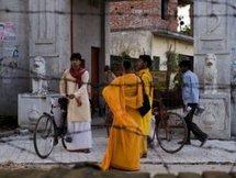 Sécurité renforcée autour d'un site que se disputent hindous et musulmans