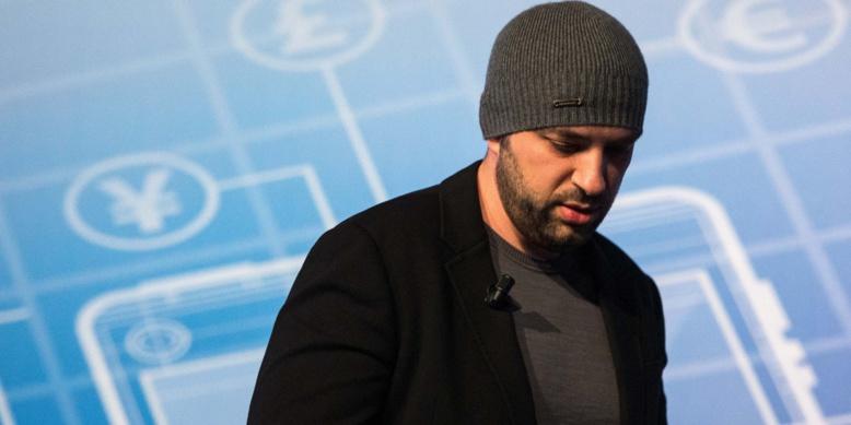 Jan Koum : « Comment Je Suis Passé d'Homme de Ménage à Milliardaire en Créant WhatsApp »