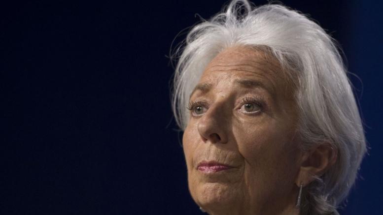 Les Etats-Unis, potentiels grands perdants de la guerre commerciale, selon le FMI