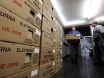 Brésil : 136 millions d'électeurs sont appelés aux urnes ce dimanche