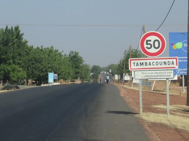 Effondrement d'un immeuble à Tambacounda : la Raddho réclame toute la lumière aux autorités