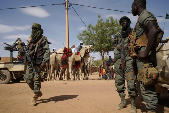 Mali : 11 djihadistes abattus par l'armée dimanche