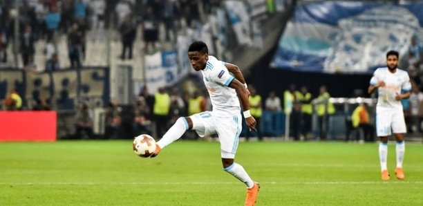 """Bouna Sarr est prêt pour rejoindre les """"Lions"""" du Sénégal"""
