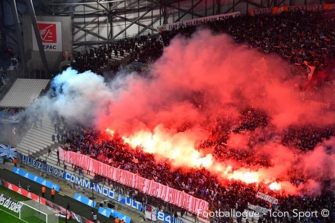 L'Uefa suspend l'OM à deux ans avec sursis