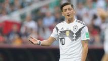 Scandale Özil: le patron de la Fédération allemande de foot admet une erreur
