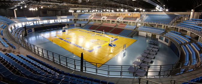 Le Palais omnisports de Diamniadio inauguré le 8 août 2018