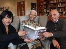 Sortie mondiale de «Conversations avec moi-même» de Nelson Mandela