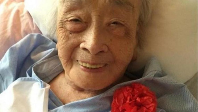 La personne la plus âgée au monde est décédée à 117 ans