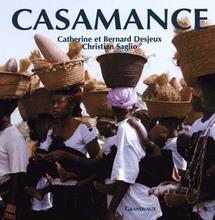 Un livre parlant du conflit casamançais bloqué à l'aéroport de Dakar