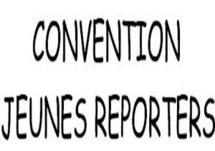 Conférence de presse de la Convention des jeunes reporters du Sénégal ce mercredi