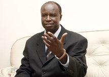 Kalidou aura le plus gros budget ministériel en 2011