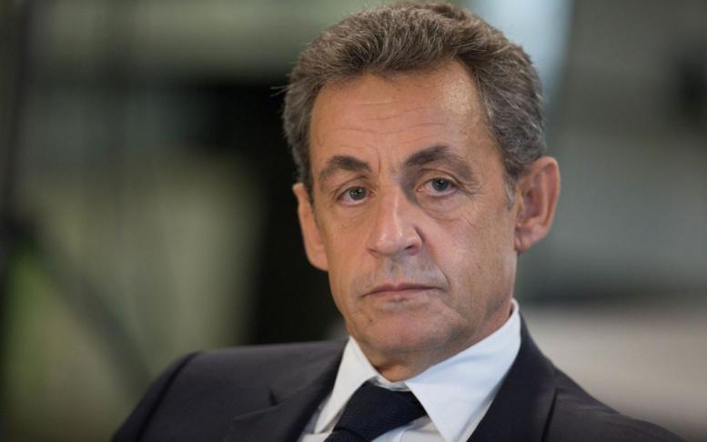 """Sepp Blatter le répète: """"Le Qatar a gagné grâce à Sarkozy et Platini"""""""