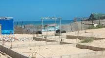 La mairie de Dakar donne encore une preuve de l'occupation illégale du littoral dakarois