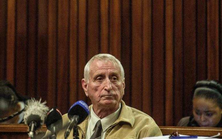 Meurtre d'un militant anti-apartheid : un policier inculpé 47 ans après