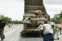 Karim Wade juge le legs socialiste en matière de routes