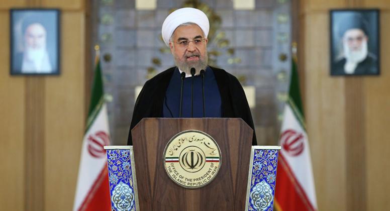 L'Iran conditionne une rencontre avec Trump