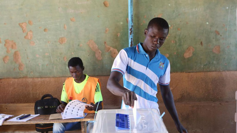 Nouveau code électoral au B. Faso: inquiétude des Burkinabè de Côte d'Ivoire