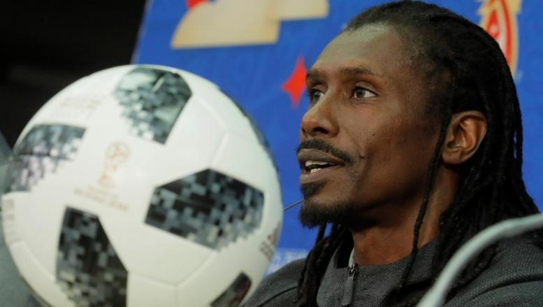 Direction technique nationale: Aliou Cissé encore promu