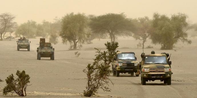 Ségou : Au moins 6 militaires tués au cours d'une embuscade sur l'axe Nampala-Dogofry
