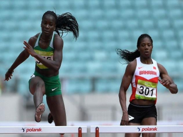 Championnat d'Afrique Athlétisme: les Sénégalaises en finale du relais 4X100m ce vendredi