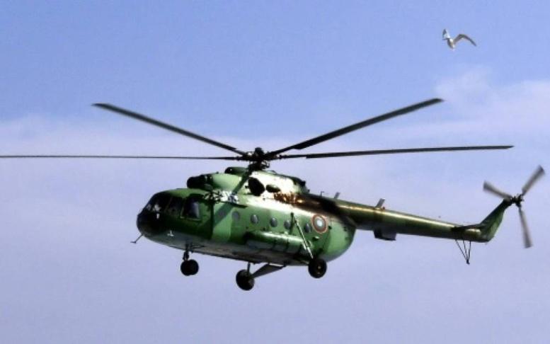 Russie : 18 personnes meurent dans un crash d'hélicoptère