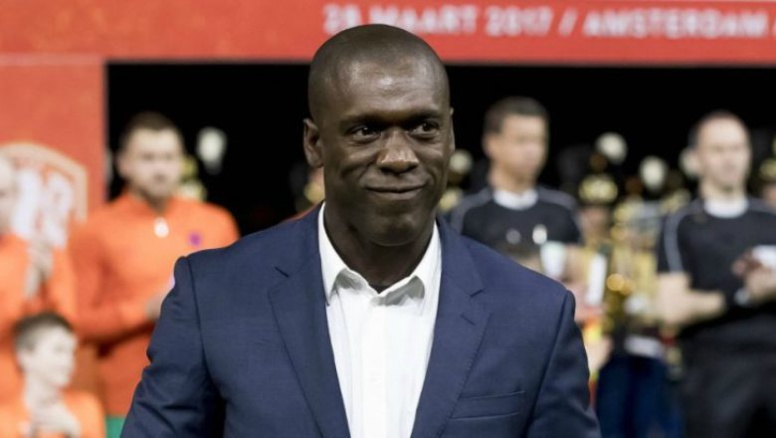 Officiel !!! Clarence Seedorf est le nouveau sélectionneur du Cameroun