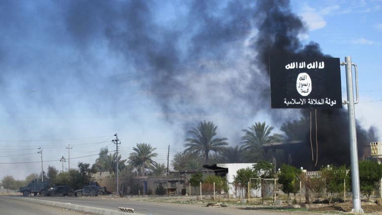 Les décapitations de Daesh font leur retour en Syrie