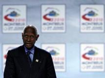 OIF : Abdou Diouf reconduit à la tête de l'Organisation de la francophonie