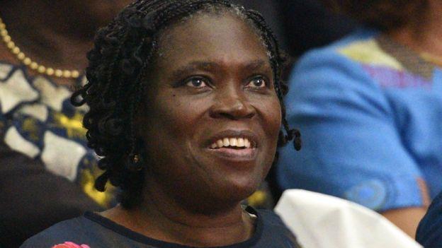 Ouattara amnistie Simone Gbagbo