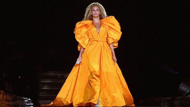 Beyoncé, descendante d'un propriétaire d'esclaves