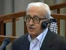 Irak : Tarek Haziz, ancien ministre de Saddam Hussein, condamné à la peine de mort