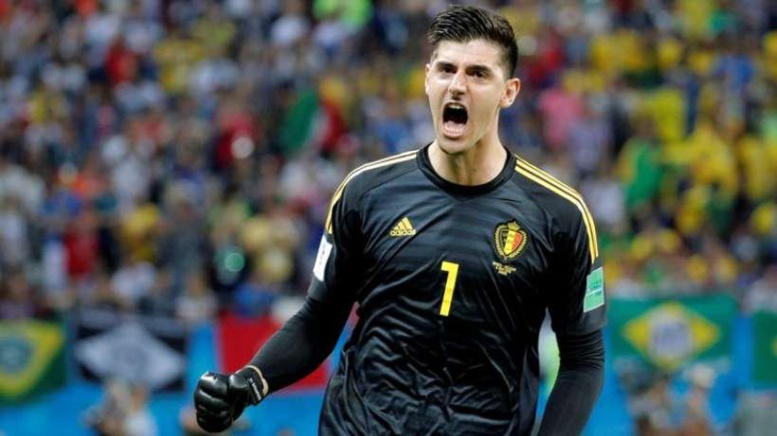 BREAKING !!! Thibaut Courtois signe avec le Real Madrid