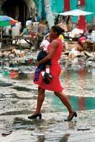 Choléra en Haïti: 8 décès et 535 hospitalisations supplémentaires