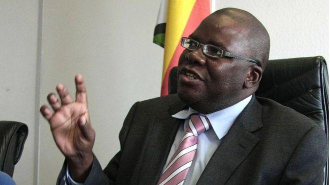 La Zambie refuse l'asile d'un haut responsable de l'opposition Zimbabwe