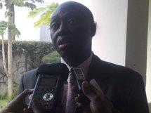 Mamadou Lamine Diallo, Ingénieur économiste de l'école polytechnique de Paris