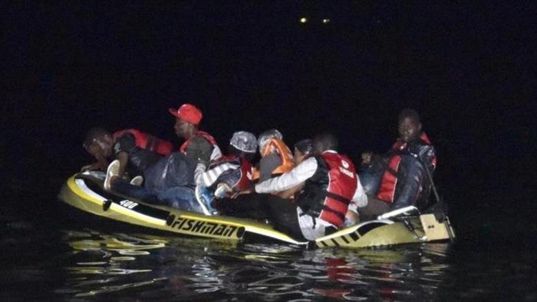 """Emigration clandestine: La Gendarmerie arrête un """"influent convoyeur chez son marabout féticheur"""""""