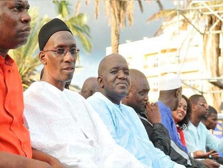 L'opposition chez Kagamé pour dénoncer Macky Sall