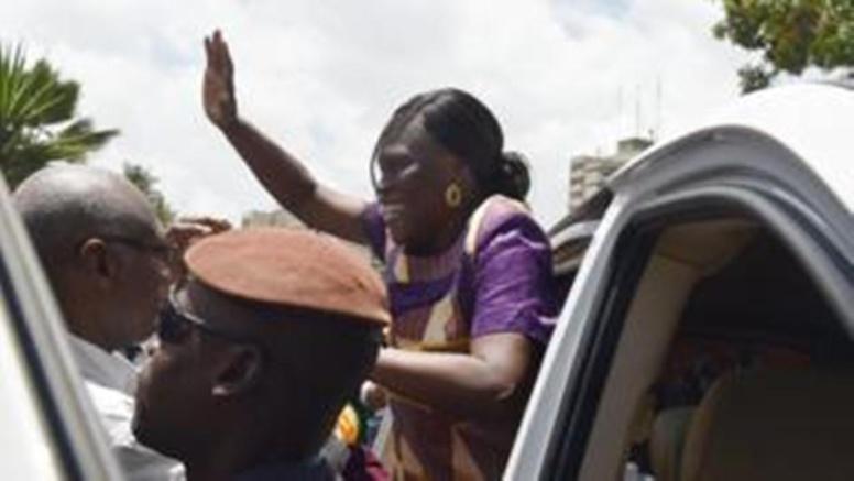 Simone Gbagbo va déposer un recours à la CPI