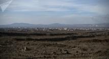 La police militaire russe déploiera 8 postes à la frontière entre la Syrie et Israël