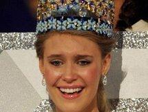 Miss Monde 2010 est américaine