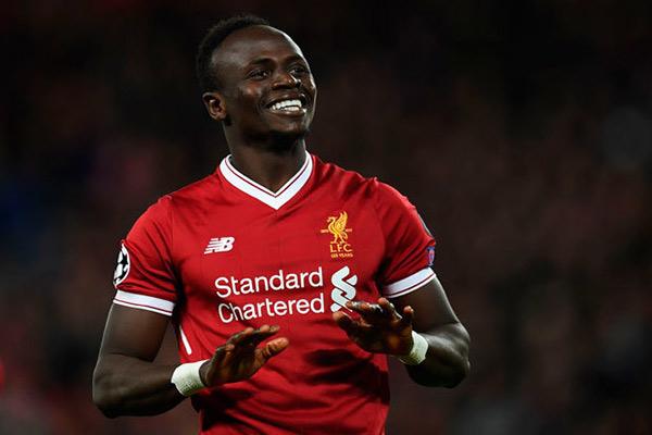 """Premier League : 7 """"Lions"""" au coup d'envoi, Sadio seul véritable prétendant au titre"""