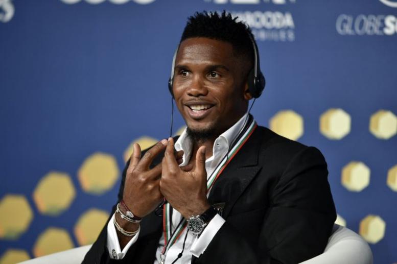 La CAN 2019 au Cameroun, son avenir en France, Samuel Eto'o s'exprime